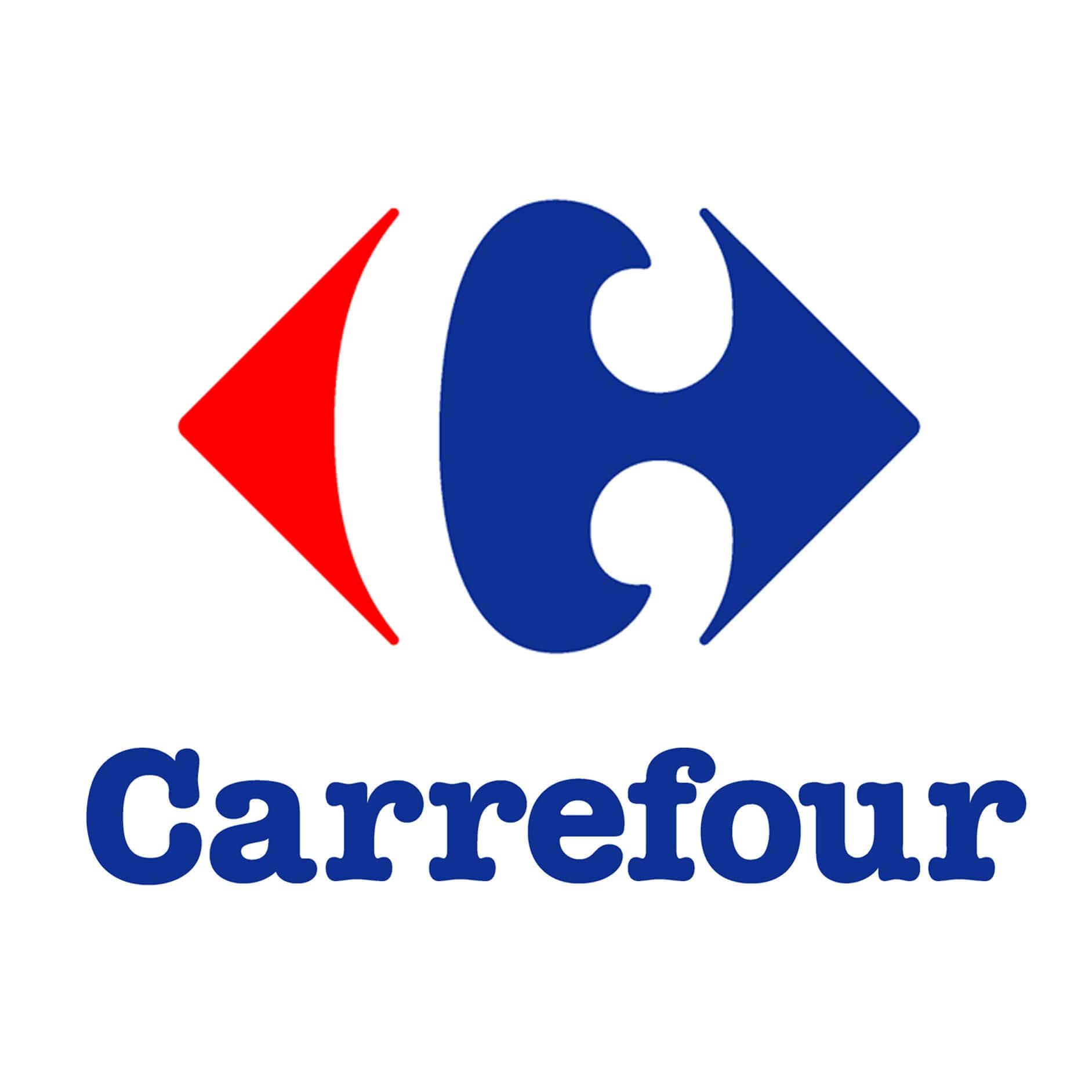logo assurance pour chien carrefour