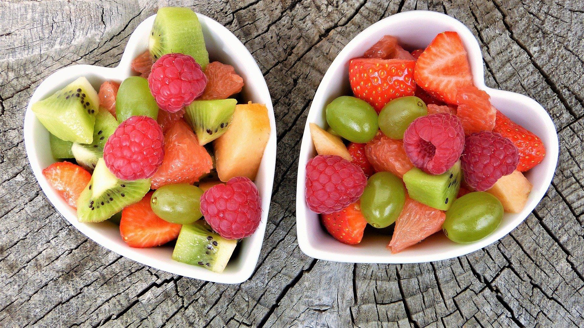 fruits pour chien