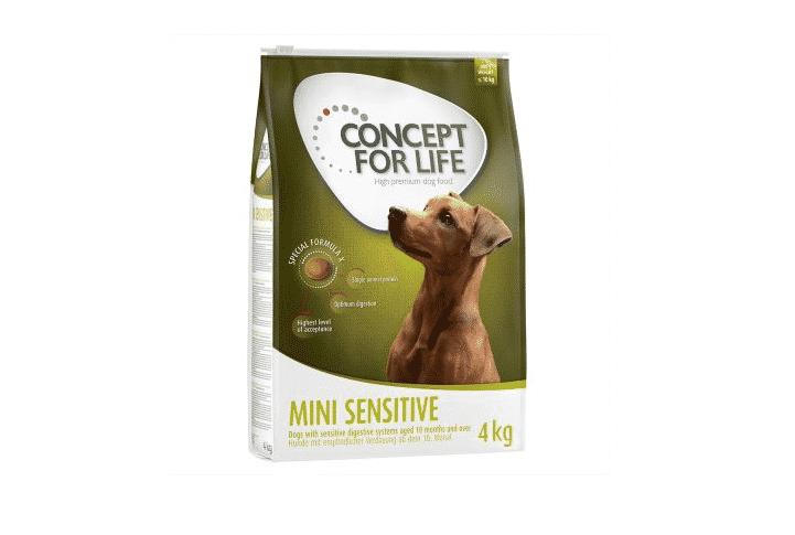Concept for life croquettes pour chien