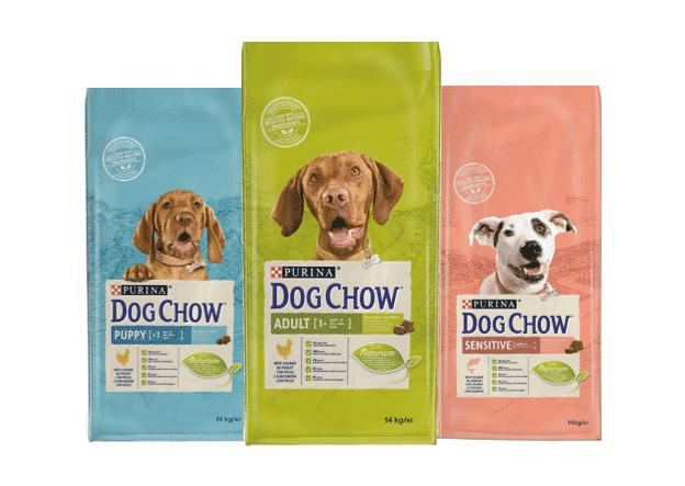Dog Chow : que valent vraiment ces aliments pour chien ?