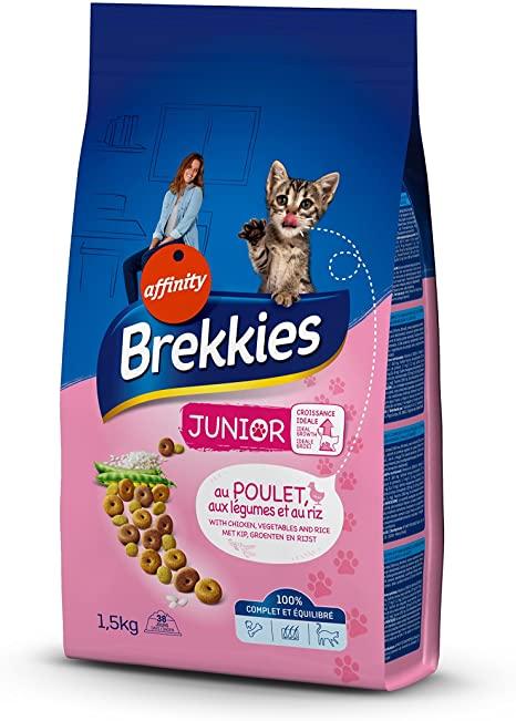brekkies croquettes pour chien